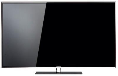 UN60D6400 60 inch 120hz 1080p 3D LED HDTV w/ Clear Motion 480