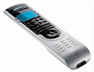 Harmony 520 Universal Remote