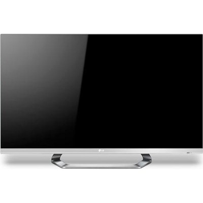 55LM6700 55` Class Cinema 3D 1080p 120Hz LED Plus Local Dimming TV with SmartTV