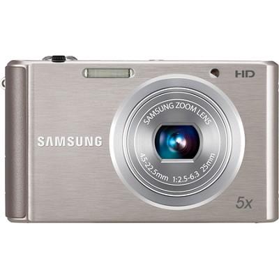 TL110 Digital Camera (Silver) - OPEN BOX