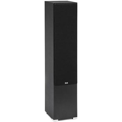 Debut F5  1/4` Free-standing Floor Speaker - OPEN BOX