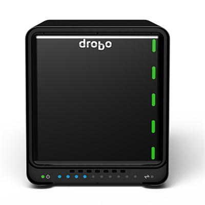 Drobo 5D 5 Bay Storage Array