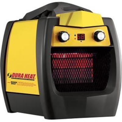 5200 BTU Dura Heat Workbox Utility Heater - XTR8000
