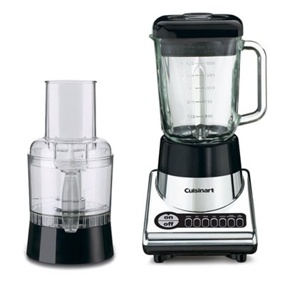 BFP-10CH PowerBlend Duet Blender/Food Processor