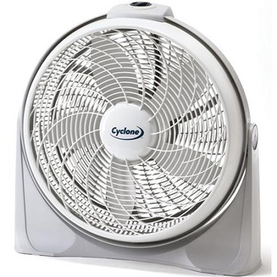 3520 20` Cyclone Pivoting Floor Fan