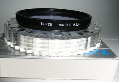 49mm 80C Filter - OPEN BOX