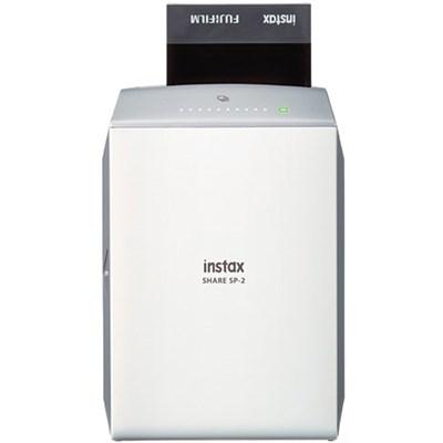 Instax Share Printer SP-2 (Silver) - OPEN BOX