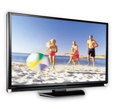 52XF550U  - 52` REGZA High Definiton 1080p LCD TV w/ SNB