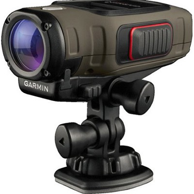 VIRB Elite Dark Action Camera