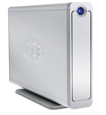 BigDisk Extreme Triple Plus 2TB External Hard Drive w/Triple Interface (301201U)