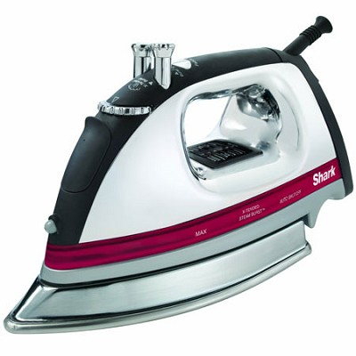 Shark Professional Electronic Iron