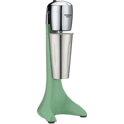 Retro Green Drink Mixer (PDM112)