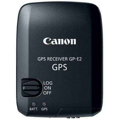 GP-E2 GPS Receiver