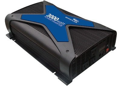 PRO-3000W 3000 Watt Power Inverter