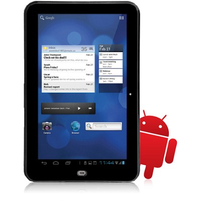 Xtab XL Pro 10` Android 4.0 Dual Core Internet Tablet - 4GB with WiFi