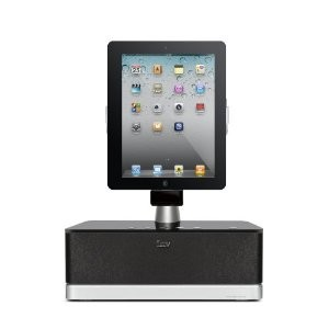 ArtStation Pro Enhanced Sound System for 2nd Generation Apple iPad 2 WiFi/3G Mod