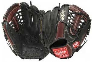 Gold Glove Gamer 11.25 inch Pro Taper Baseball Glove