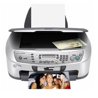 Stylus CX6400 All-In-One Printer Copier Fax