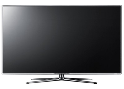 UN60D7000 60 inch 240hz 1080p 3D Wifi LED HDTV with Clear Motion 720