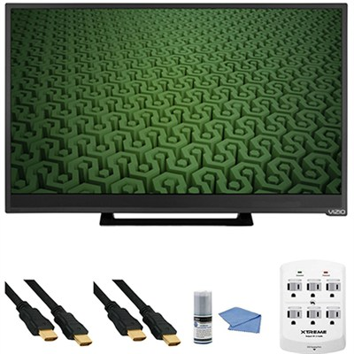 D28h-C1 - 28-Inch Full HD 720p 60Hz LED HDTV + Hookup Kit