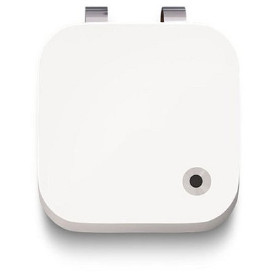 Clip Wearable Camera (White) NCLP1-08TW01WHT
