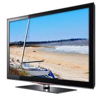 LN55C650 - 55` 1080p 120Hz LCD HDTV