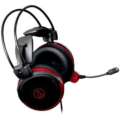 Closed Back High-Fidelity Premium Gaming Headset