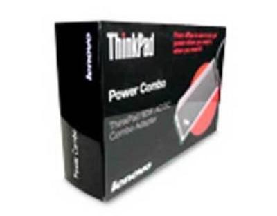 ThinkPad 90W AC/DC Combo Adapter - OPEN BOX