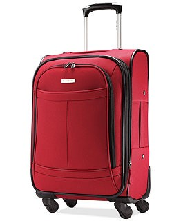 Cape May 2 21` Carry On Spinner Suitcase