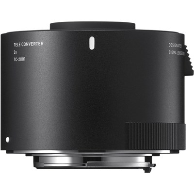 2.0 X Teleconverter TC-2001 for Nikon - 870306