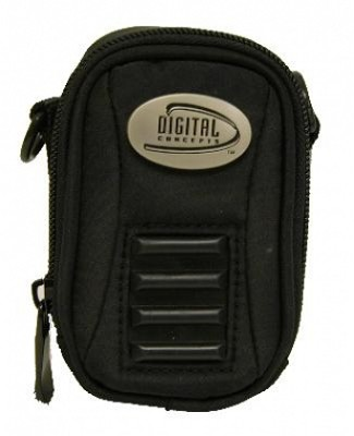 Ultra-Compact Digital Camera Deluxe Carrying Case - VP102