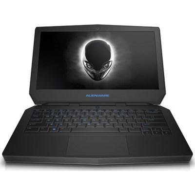 Alienware 13 13` FHD AW13R2-8900SLV 500GB Intel Core i7-6500U Notebook PC