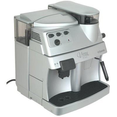 Vienna Deluxe SuperAutomatic Espresso Coffee & Cappuccino Machine (30023)