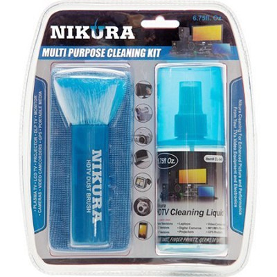 All Purpose Cleaning Kit