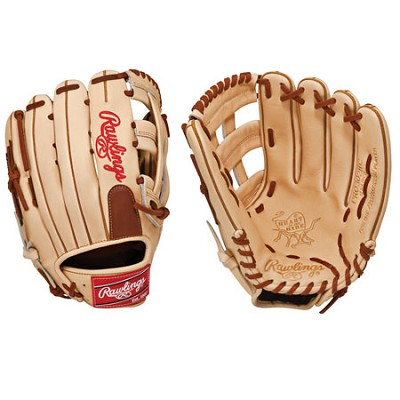 Heart of Hide PRO302HC Limited Edition 12.75` Baseball Glove (Right Hand Throw)