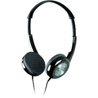 Zino S-Logic Natural Surround Sound Portable Headphone - OPEN BOX
