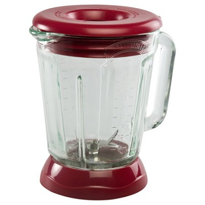 AD3100 Glass Jar for DM2000 Series