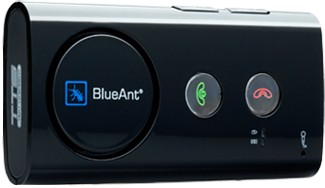 Supertooth 3 Bluetooth Handsfree Speakerphone NEW OPEN BOX