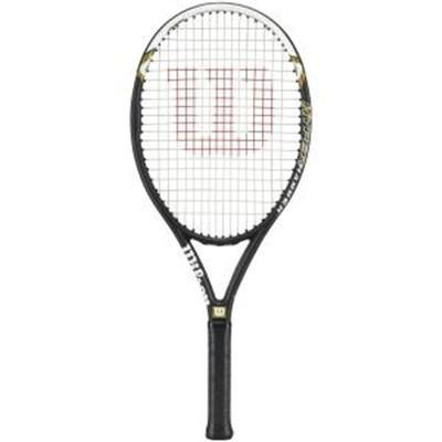 Hyper Hammer 5.3 Strung Tennis Racket - WRT58610U-2