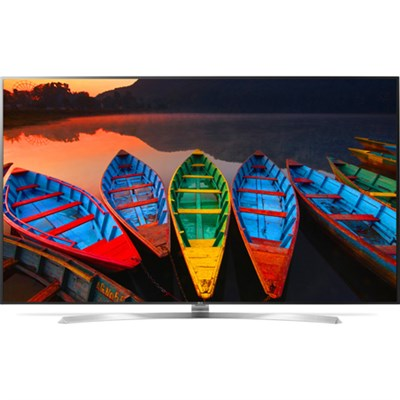 75UH8500 - 75-Inch Super Ultra HD 4K Smart LED TV with webOS 3.0