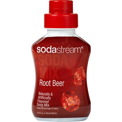 Sodamix Syrup Core Flavor 500ml Root Beer