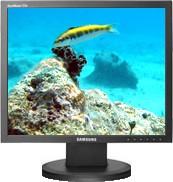 723N 17` LCD monitor