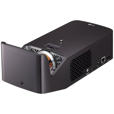 PF1000UW Ultra Short Throw Smart Home Theater Projector with webOS 3.0 Smart TV