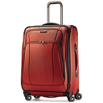 DK3 Spinner 25 Suitcase - Orange Zest