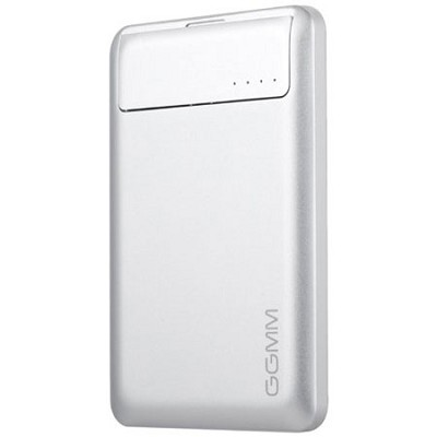 Streamliner POWER BANK PR-6010 External Battery Charger for iPhone, iPad, iPod,