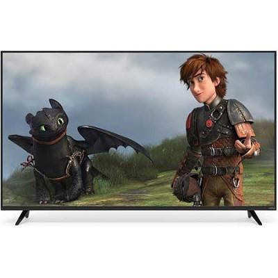 D43-C1 - 43-Inch Full HD 1080p 120Hz LED TV