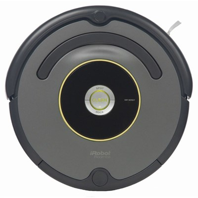 Roomba 645 Vacuum Cleaning Robot (R645020)