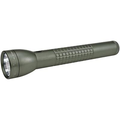 ML300LX LED 3-Cell D Flashlight Display Box (Foliage Green)