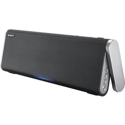 SRSBTX300/BLK NFC Bluetooth Wireless Speaker - Black