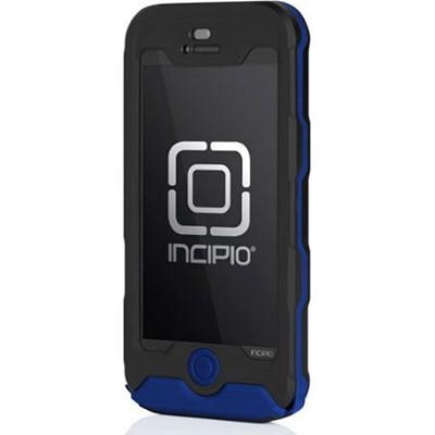 Atlas Waterproof Case for iPhone 5 - Black